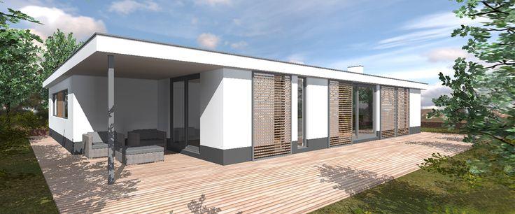bungalow verbouwen interieur - Google zoeken