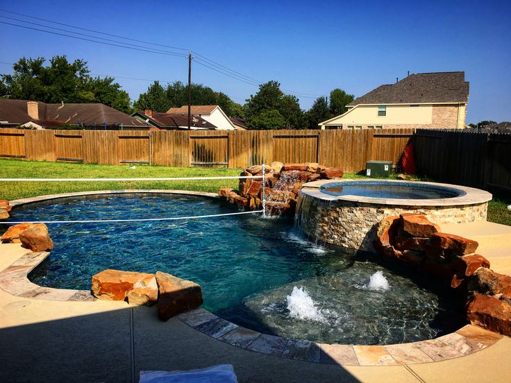 16 Best Free Form Swimming Pools And Spas Images On