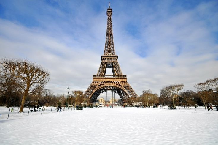 Flight Deal: Business Class to Paris on La Compagnie for Just $1,000 Round-Trip - Condé Nast Traveler