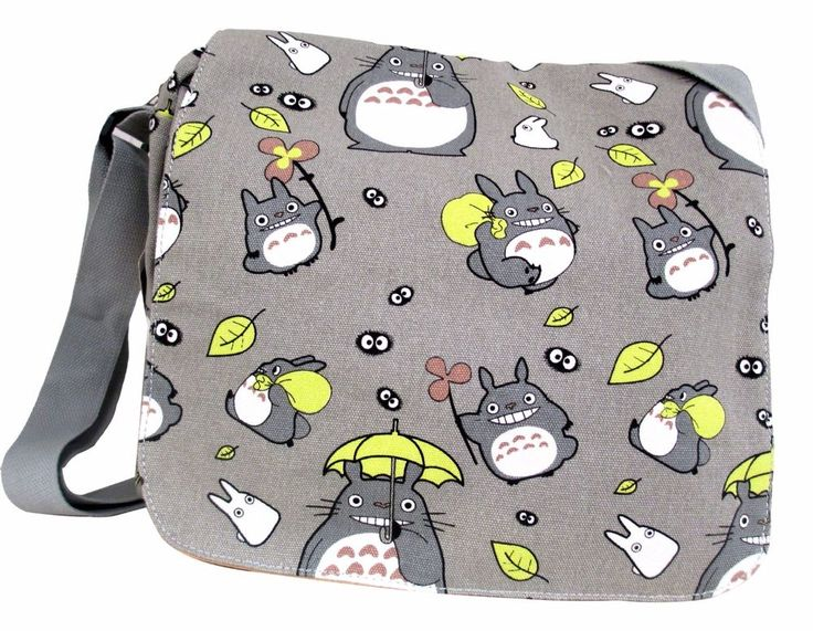 My Neighbor Totoro Car Seat Covers
