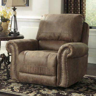 Flash Furniture Larkinhurst Rocker Recliner