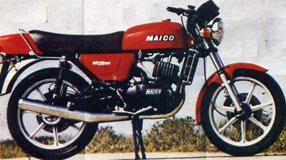 MD 250, 1980