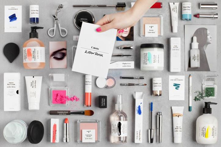 International Intel: Here's a Sneak Peek at Your New Favorite Beauty Brand, & Other Stories
