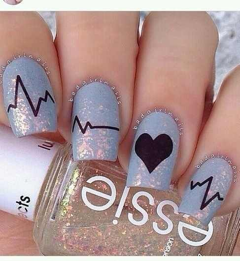 The 25 best elegant nail art ideas on pinterest elegant nails elegant nail designs good to so many opportunities they looked feminist and irresistible and you prinsesfo Gallery