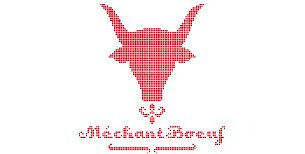 Méchant Boeuf Bar-Brasserie Montreal, Restaurant