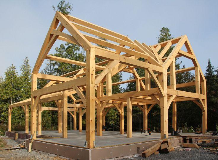 Best 25+ Timber frame homes ideas on Pinterest
