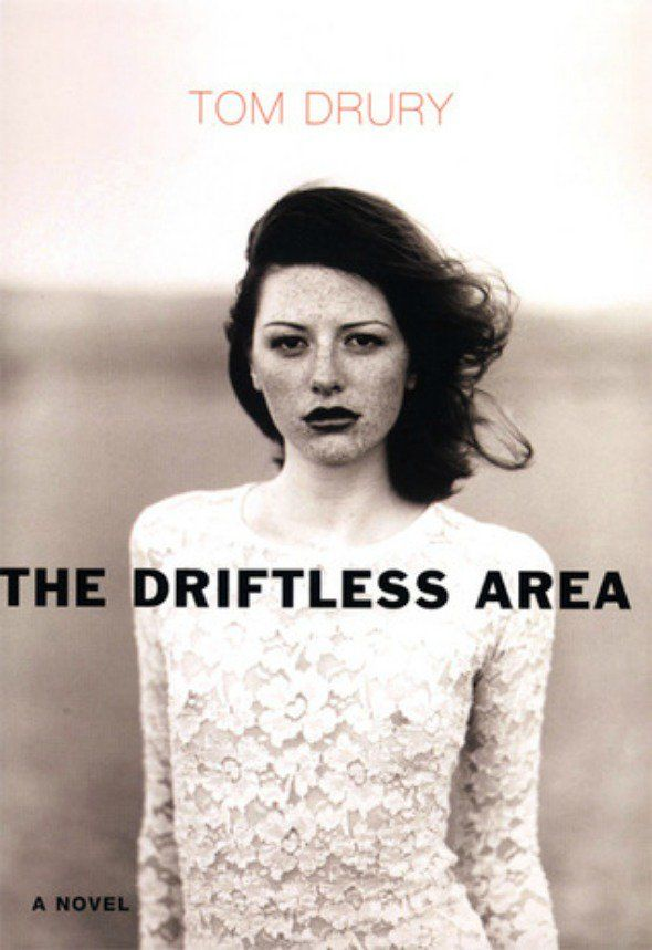 Pin for Later: Summer Reading List: 60+ Books That Are Becoming Movies The Driftless Area by Tom Drury