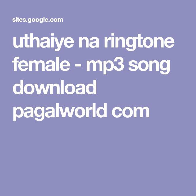download song jo bheji thi dua female version pagalworld