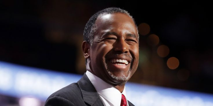 Here's where Trump's cabinet went to college - January 23, 2018:  SECRETARY OF HOUSING AND URBAN DEVELOPMENT BEN CARSON GOT A FULL RIDE TO YALE UNIVERSITY AFTER GETTING ONE OF THE HIGHEST SAT SCORES IN THE DETROIT PUBLIC SCHOOL SYSTEM IN 20 YEARS. -  Carson majored in psychology.