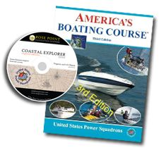 U.S. Power Squadrons - Online Boating Safety Course and Boating License Course