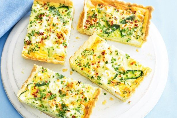 From crustless impossible quiche to classic quiche Lorraine, make these simple recipes part of your regular cooking repertoire.