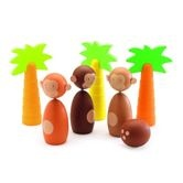 Djeco Coconut Skittles Game - Shop By - Kids Gift Box