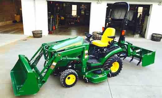 John Deere 1025r Horsepower, john deere 1025r for sale, john deere