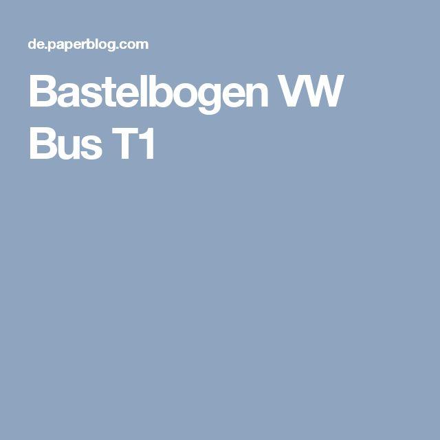 25 Best Ideas About Vw Bus T1 On Pinterest New Vw Van
