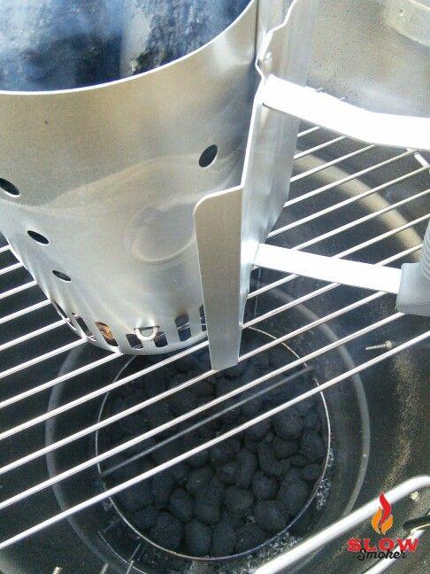 Slow Smoker Barrel Cooker / 4 kg charcoal = 12 hrs #barrelcooker #barrelsmoker #slowsmoker
