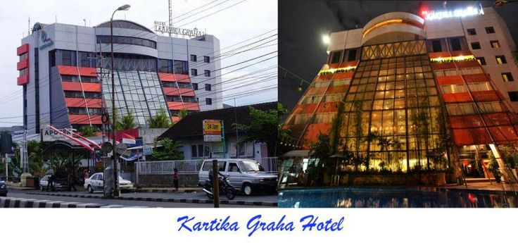 Kartika Graha Hotels