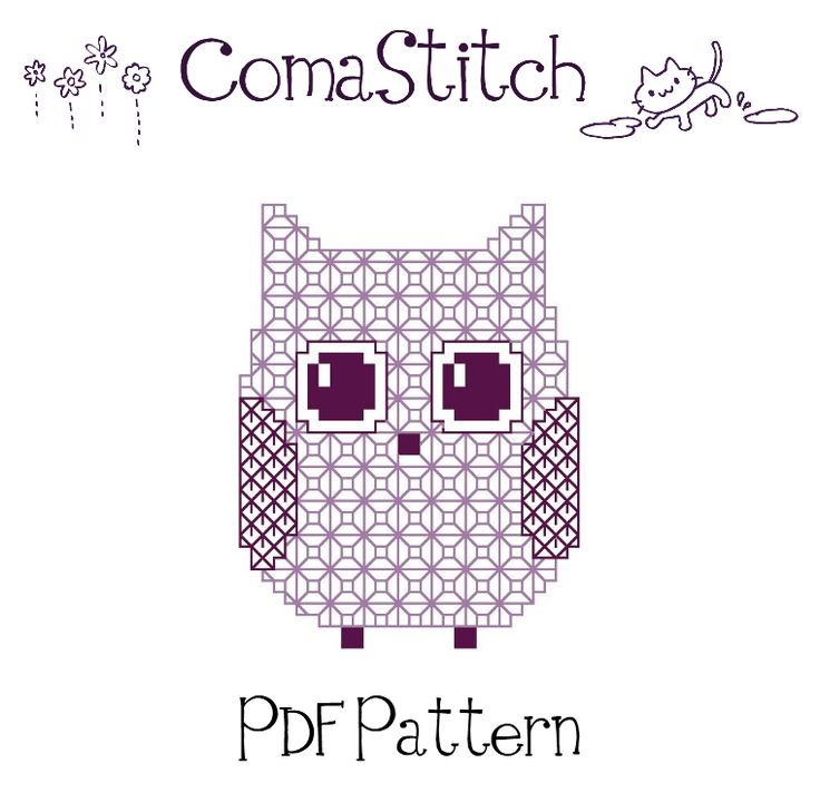 printable chicken scratch embroidery pattern - Google Search