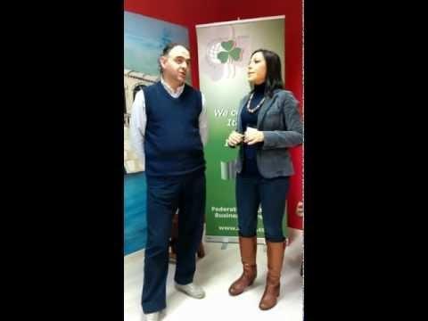 Intervistiamo Daniele, buyer agroalimentare del network FIBI