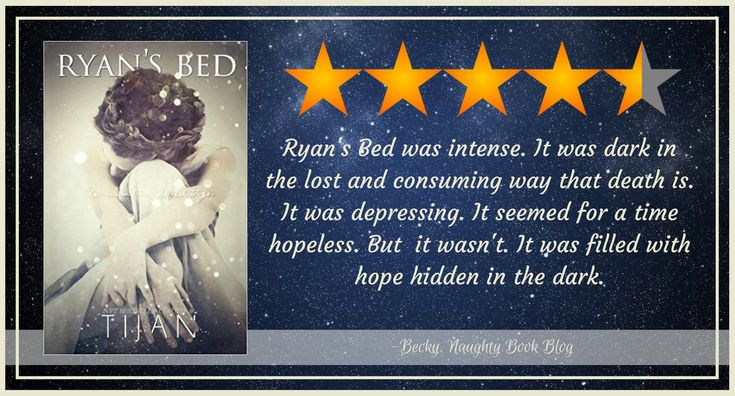 New Release & Review: Ryan's Bed by Tijan – Naughty Book Blog