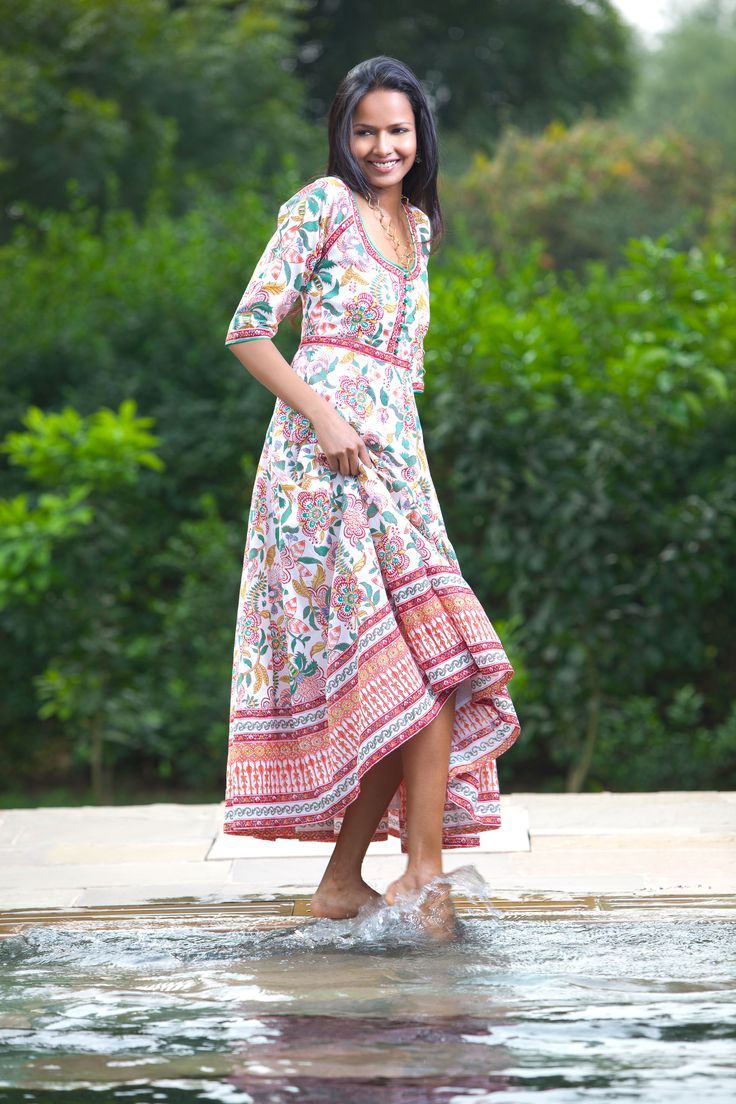 59 Best Images About Anokhi At Chamiers On Pinterest Bohemia Indian Patterns And Pastel Fashion