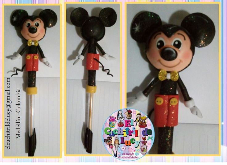Mickey mouse https://www.facebook.com/cuchitrildelucy/