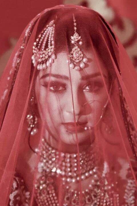 Bangladeshi #wedding #bride