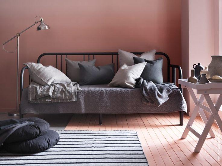 Nyhet! Stilsäker sovstil | Livet Hemma – IKEA