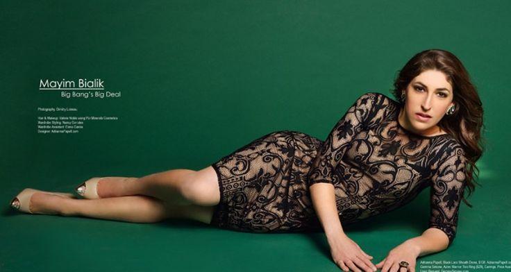 Mayim Bialik Hot | Mayim Bialik featured