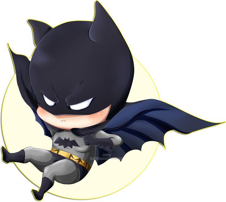 batman animado bebe - Buscar con Google