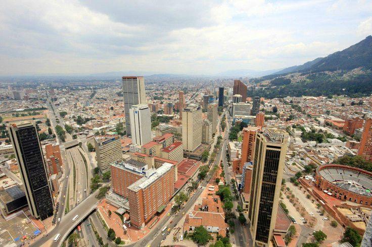 Turismo en Bogotá, ¡Vive la Experiencia!