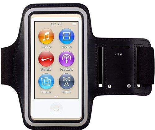 KING OF FLASH  New iPod Nano 7th Generation Premium Water Resistant Armband Case Cover for use While Jogging, Gym, No description (Barcode EAN = 5055335137094). http://www.comparestoreprices.co.uk/december-2016-6/king-of-flash-new-ipod-nano-7th-generation-premium-water-resistant-armband-case-cover-for-use-while-jogging-gym-.asp