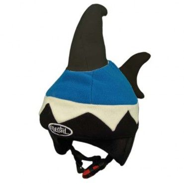 Mental Helmet Cover Chomp