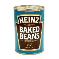 Things I miss from home. #bakedbeans