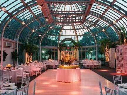 Brooklyn Botanic Garden Wedding Destination Dream Wedding Pinterest Gardens Receptions