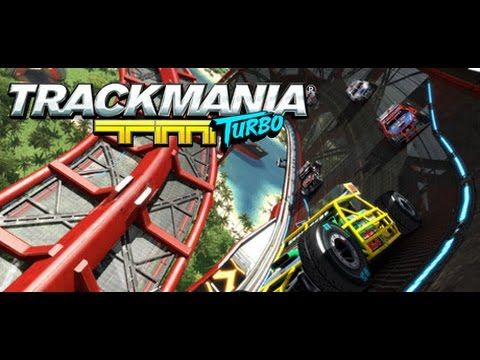 Trackmania® Turbo - Trailer