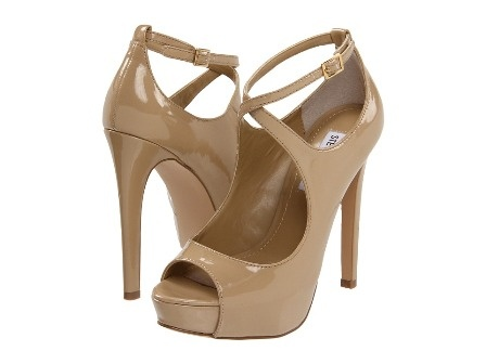 Steve Madden -These now reside in my closet