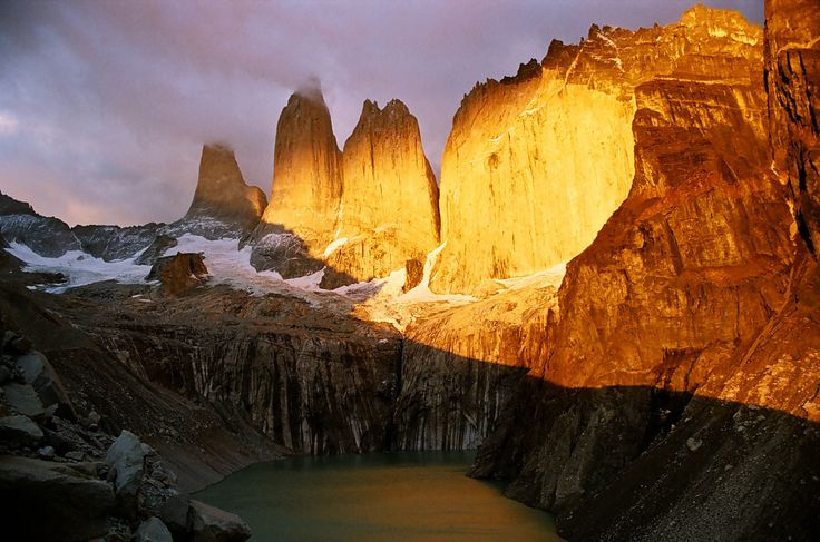 Torres del PaineLukáš Uher   Chile