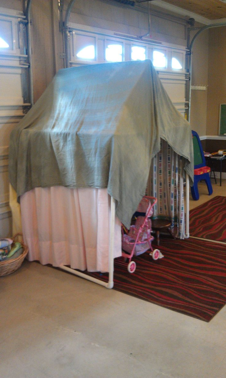Play tent 156 best Fun Forts and