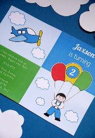 29 best Airplane Birthday Party Ideas images on Pinterest