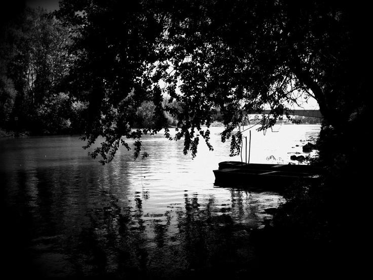 Iolanthe's pond