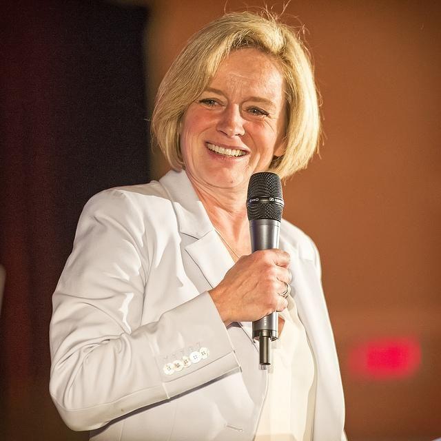 Alberta is ready for Premier Rachel Notley http://buff.ly/1EQAxNt via @duncancameron #abvote #abpoli