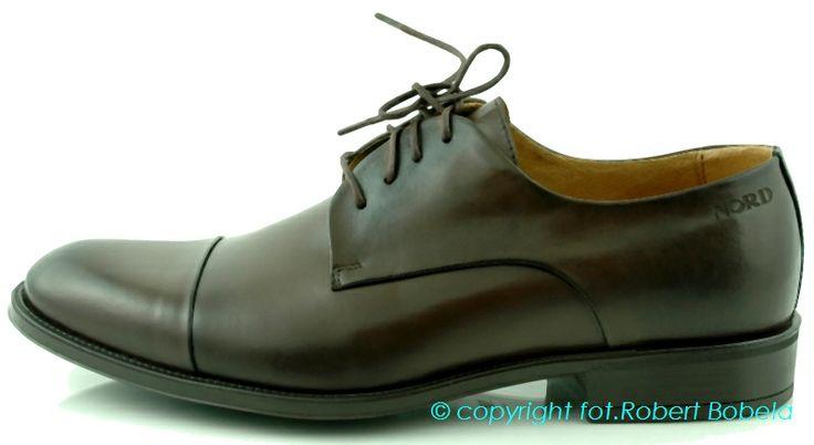 Półbuty męskie Nord Perfekcyjnie zaprojektowana i ekskluzywna linia obuwia. http://zebra-buty.pl/model/3945-polbuty-meskie-nord-2041-014 #buty #półbuty #shoes #moda