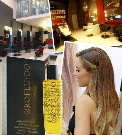 """ΔΙΑΓΩΝΙΣΜΟΣ www.queen.gr """"Κερδίστε ένα πλήρες πακέτο ομορφιάς για την ημέρα του Αγίου Βαλεντίνου από τα κομμωτήρια Αγγελόπουλος!"""""""