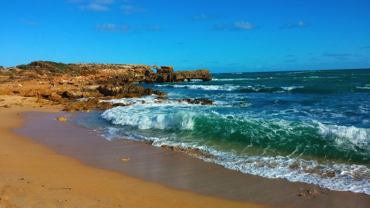 Nora Creina, Robe South Australia. Villa Malmo Holiday Rental