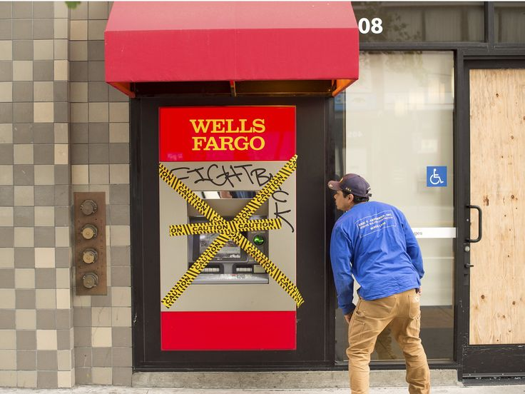 UBS: 'Headwinds could persist' for Wells Fargo after the fake account scandal killed its stock last year