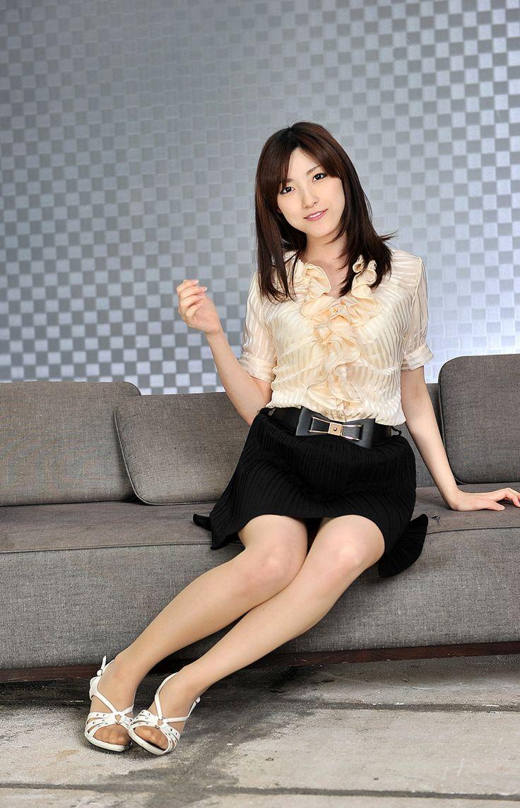 飯岡かなこ 10 画像 藤原遼子 Gallery # 2 Japanese Beauties #藤原遼子 #Ryoko_Fujiwara #
