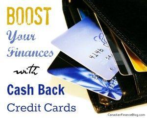 Best Cashback Credit Cards in 2015