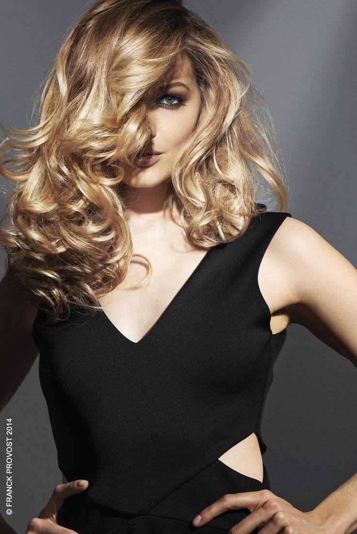 153 best images about franck provost paris on pinterest for Salon de coiffure sexy