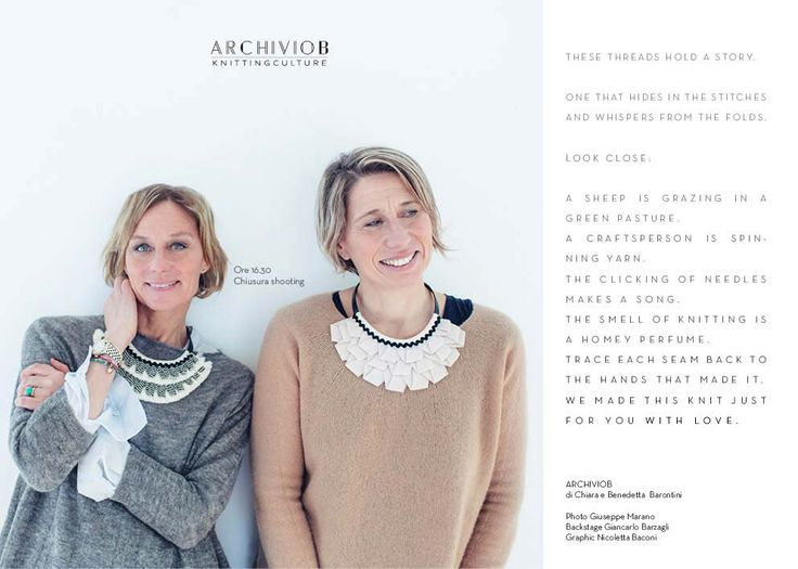About ARCHIVIOB