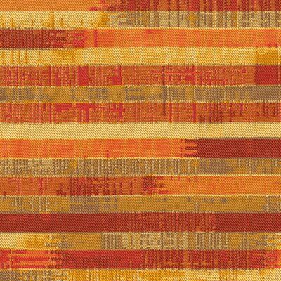 Brentano Aquarelle Performance Fabric Color: Kingman